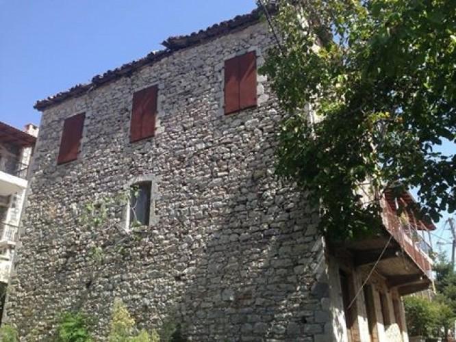 Στόχος η δημιουργία Κέντρου Παραδοσιακής Αρχιτεκτονικής στα Λαγκάδια