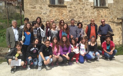 Kiato High School - Klimenti, Corinthia