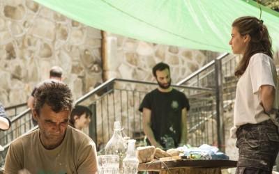 Συντονισμός των προσπαθειών για τη διάσωση της παραδοσιακής τέχνης της πέτρας