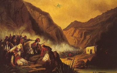 Ανάθεση του ερευνητικού έργου «Η συμβολή των Λαγκαδινών μαστόρων στην Επανάσταση του 1821»