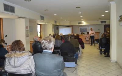 Σημαντικός σταθμός στην πορεία των Ανθέων της Πέτρας η 7η Γενική Συνέλευση της Κίνησής μας. Το νέο Διοικητικό Συμβούλιο συγκροτήθηκε σε σώμα.