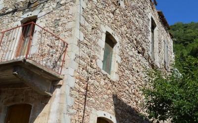 Ηλεκτρονικός κουμπαράς για το Κέντρο Παραδοσιακής Αρχιτεκτονικής