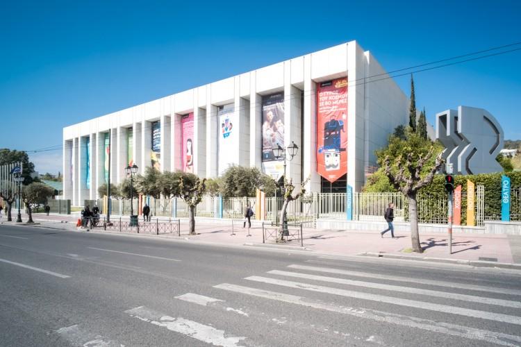 Μεγάλη εκδήλωση των Ανθέων στο Μέγαρο Μουσικής Αθηνών στις 3 Φεβρουαρίου 2018