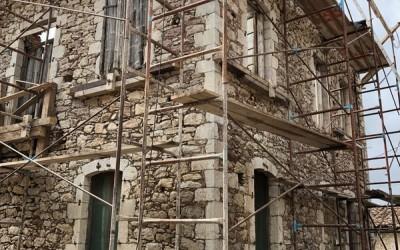 Θετική γνωμοδότηση της Εφορίας Νεότερων Μνημείων Δυτ. Ελλάδας για το Ρηγοπουλέικο αρχοντικό
