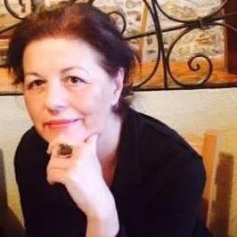 Άννα Στάικου