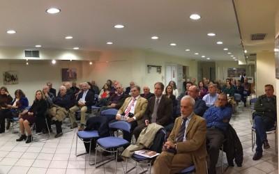 5η Τακτική Γενική Συνέλευση, 17 Δεκεμβρίου 2017
